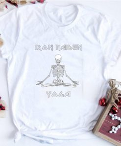 Official Skeleton Iron Maiden Yoga shirt 1 2 1 247x296 - Official Skeleton Iron Maiden Yoga shirt