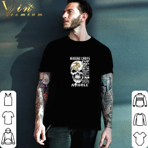Official Skull Marine Corps i ve only met about 3 or 4 people that understand shirt 2 1 510x510 - Official Skull Marine Corps i've only met about 3 or 4 people that understand shirt