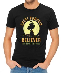 Official Snoopy Great Pumpkin Halloween Believer Since 1966 shirt 2 1 247x296 - Official Snoopy Great Pumpkin Halloween Believer Since 1966 shirt