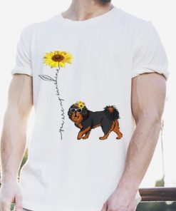 Official Sunflower You Are My Sunshine Tibetan Mastiff shirt 2 1 247x296 - Official Sunflower You Are My Sunshine Tibetan Mastiff shirt