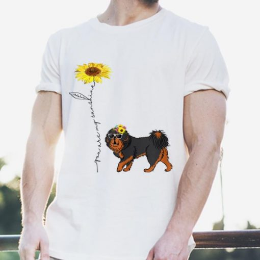 Official Sunflower You Are My Sunshine Tibetan Mastiff shirt 2 1 510x510 - Official Sunflower You Are My Sunshine Tibetan Mastiff shirt