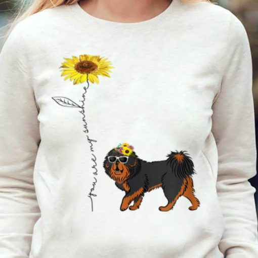 Official Sunflower You Are My Sunshine Tibetan Mastiff shirt 3 1 510x510 - Official Sunflower You Are My Sunshine Tibetan Mastiff shirt