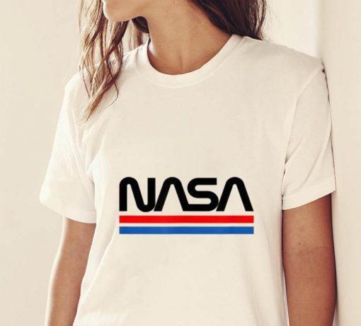 Official The Official NASA Worm Logo shirt 2 1 510x461 - Official The Official NASA Worm Logo shirt
