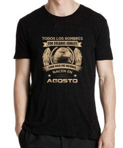 Official Todos Los Hombres Son Creados Iguales Pero Solo Los Mejores shirt 2 1 247x296 - Official Todos Los Hombres Son Creados Iguales Pero Solo Los Mejores shirt