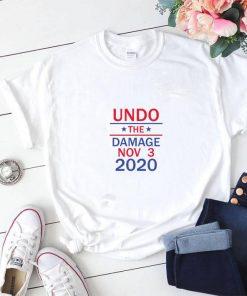 Official Undo the damage nov 3 2020 shirt 1 1 247x296 - Official Undo the damage nov 3 2020 shirt