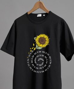 Official Whisper word of wisdom let it be Sunflower shirt 2 1 247x296 - Official Whisper word of wisdom let it be Sunflower shirt