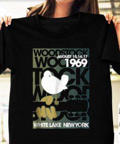 Official Woodstock August 1969 White Lake New York shirt 1 1 247x296 - Official Woodstock August 1969 White Lake New York shirt