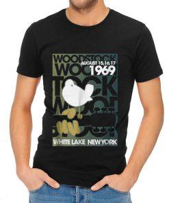 Official Woodstock August 1969 White Lake New York shirt 2 1 247x296 - Official Woodstock August 1969 White Lake New York shirt