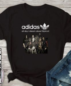 Official adidas all day i dream about Slipknot shirt 1 1 247x296 - Official adidas all day i dream about Slipknot shirt