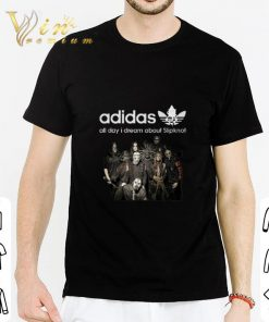 Official adidas all day i dream about Slipknot shirt 2 1 247x296 - Official adidas all day i dream about Slipknot shirt