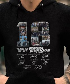 Original 18 Years Of Fast And Furious 8 Films Signature shirt 2 1 247x296 - Original 18 Years Of Fast And Furious 8 Films Signature shirt