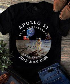 Original Astronaut Apollo 11 50th Anniversary Moon Landing American Flag 20th July 1969 shirt 1 1 247x296 - Original Astronaut Apollo 11 50th Anniversary Moon Landing American Flag 20th July 1969 shirt
