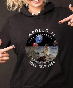 Original Astronaut Apollo 11 50th Anniversary Moon Landing American Flag 20th July 1969 shirt 2 1 247x296 - Original Astronaut Apollo 11 50th Anniversary Moon Landing American Flag 20th July 1969 shirt