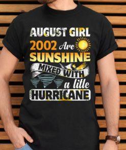 Original August Girls 2002 17 Years Old Sunshine shirt 2 1 247x296 - Original August Girls 2002 17 Years Old Sunshine shirt