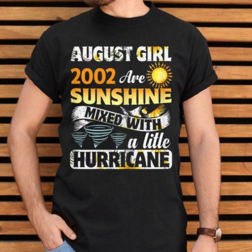 Original August Girls 2002 17 Years Old Sunshine shirt 2 1 510x510 - Original August Girls 2002 17 Years Old Sunshine shirt