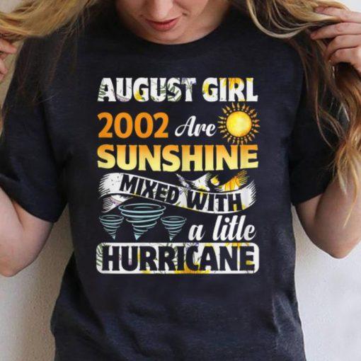 Original August Girls 2002 17 Years Old Sunshine shirt 3 1 510x510 - Original August Girls 2002 17 Years Old Sunshine shirt
