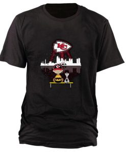 Original Charlie Brown and Snoopy Watching Kansas City Chiefs shirt 1 1 247x296 - Original Charlie Brown and Snoopy Watching Kansas City Chiefs shirt