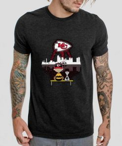 Original Charlie Brown and Snoopy Watching Kansas City Chiefs shirt 2 1 247x296 - Original Charlie Brown and Snoopy Watching Kansas City Chiefs shirt