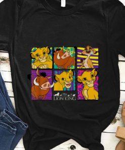 Original Disney Lion King Classic Retro Montage shirt 1 1 247x296 - Original Disney Lion King Classic Retro Montage shirt