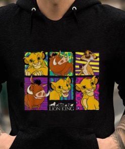 Original Disney Lion King Classic Retro Montage shirt 2 1 247x296 - Original Disney Lion King Classic Retro Montage shirt
