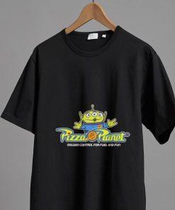 Original Disney Pixar Toy Story Alien Pizza Planet Mission Control shirt 2 1 247x296 - Original Disney Pixar Toy Story Alien Pizza Planet Mission Control shirt