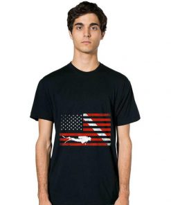 Original Diver Down American Flag shirt 2 1 247x296 - Original Diver Down American Flag shirt