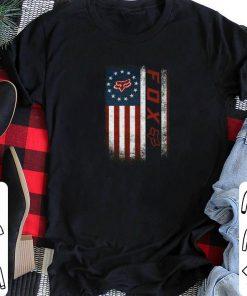 Original Fox Racing Betsy Ross flag shirt 2 1 247x296 - Original Fox Racing Betsy Ross flag shirt
