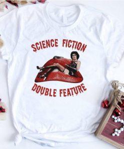 Original Frank N Furter Science fiction double feature shirt 1 1 247x296 - Original Frank N. Furter Science fiction double feature shirt