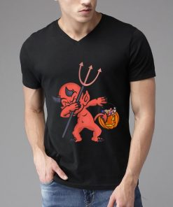 Original Happy Daboween Scary Devil Halloween Dabbing Trick Dab 2 1 247x296 - Original Happy Daboween Scary Devil Halloween Dabbing Trick Dab