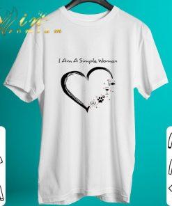 Original I am a simple woman i love flip flop paw dog wine glass fishing shirt 2 1 247x296 - Original I am a simple woman i love flip flop paw dog wine glass fishing shirt