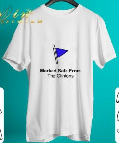 Original Marked safe from the clintons shirt 2 1 247x296 - Original Marked safe from the clintons shirt