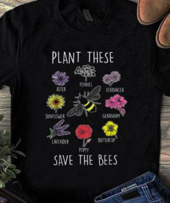 Original Plant These Save Bees Beekeeper Apiarist shirt 1 1 247x296 - Original Plant These Save Bees Beekeeper Apiarist shirt