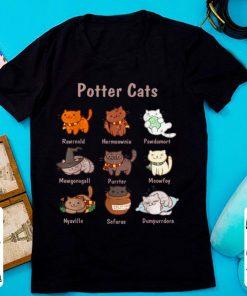 Original Potter Cats Harry Potter And Cat Cat Lovers shirt 2 1 247x296 - Original Potter Cats Harry Potter And Cat - Cat Lovers shirt