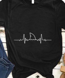 Original Shark Heartbeat Ocean Animal shirt 1 1 247x296 - Original Shark Heartbeat Ocean Animal shirt