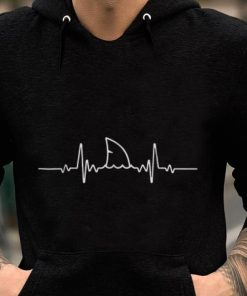 Original Shark Heartbeat Ocean Animal shirt 2 1 247x296 - Original Shark Heartbeat Ocean Animal shirt
