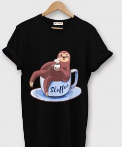 Original Sloffee Sloth Lying On A Cup Of Coffee Sloffee Meme shirt 1 1 247x296 - Original Sloffee Sloth Lying On A Cup Of Coffee Sloffee Meme shirt