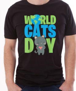 Original World Cats Day Katzen Geschenk Cats Lover shirt 1 1 247x296 - Original World Cats Day Katzen Geschenk Cats Lover shirt
