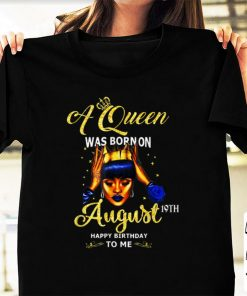 Premium A Queen Was Born On August 19th Happy Birthday To Me shirt 1 1 247x296 - Premium A Queen Was Born On August 19th Happy Birthday To Me shirt