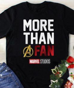 Premium Avengers More Than A Fan Marvel Studio shirt 1 1 247x296 - Premium Avengers More Than A Fan Marvel Studio shirt