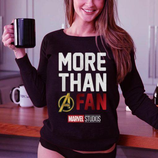 Premium Avengers More Than A Fan Marvel Studio shirt 3 1 510x510 - Premium Avengers More Than A Fan Marvel Studio shirt