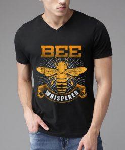 Premium Bee Whisperer Honey Farmer Beekeeper Beekeeping 2 1 247x296 - Premium Bee Whisperer Honey Farmer Beekeeper Beekeeping