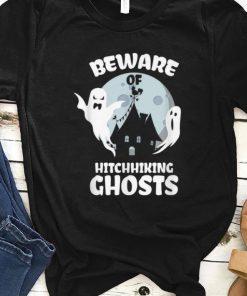 Premium Beware Of Hitchhiking Ghosts Fun Halloween Party Cute shirt 1 1 247x296 - Premium Beware Of Hitchhiking Ghosts Fun Halloween Party Cute shirt