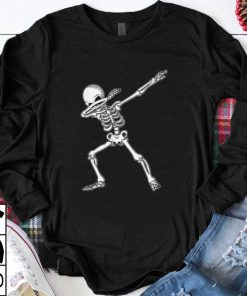 Premium Dabbing Skeleton Funny Halloween Dab Kids Adult shirt 1 1 247x296 - Premium Dabbing Skeleton Funny Halloween Dab Kids Adult shirt