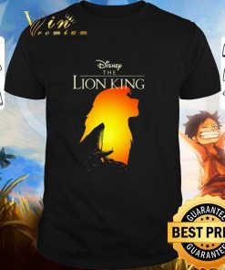 Premium Disney The Lion King Simba sunset shirt 1 1 247x296 - Premium Disney The Lion King Simba sunset shirt