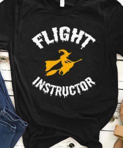 Premium Flight Instructor Witch Halloween shirt 1 1 247x296 - Premium Flight Instructor Witch Halloween shirt