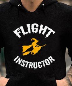 Premium Flight Instructor Witch Halloween shirt 2 1 247x296 - Premium Flight Instructor Witch Halloween shirt