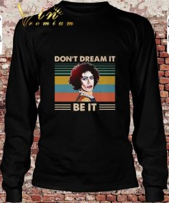 Premium Frank N Furter don t dream it be it vintage shirt 2 1 247x296 - Premium Frank N Furter don't dream it be it vintage shirt