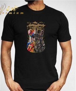 Premium Guitar The Rolling Stones no filter tour 2019 signatures shirt 2 1 247x296 - Premium Guitar The Rolling Stones no filter tour 2019 signatures shirt