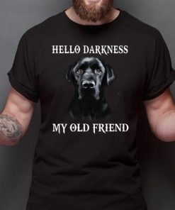 Premium Hello Darkness My Old Friend Dog Lover shirt 2 1 247x296 - Premium Hello Darkness My Old Friend Dog Lover shirt