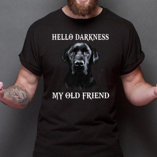 Premium Hello Darkness My Old Friend Dog Lover shirt 2 1 510x510 - Premium Hello Darkness My Old Friend Dog Lover shirt